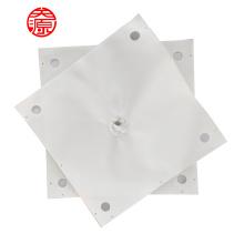Polypropylene Fabric  Frame Filter Press Filter Cast Iron Press Bag Filter Press Cloth