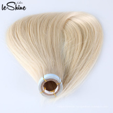 Skin Weft Seamless Pu Glue Virgin Human Tape Hair Extensions