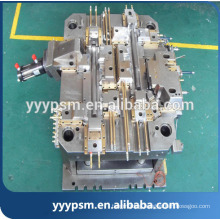 2016 Cheap Custom Design High Quality Accuracy Automotive Parts Plastic Injection Moulding Making