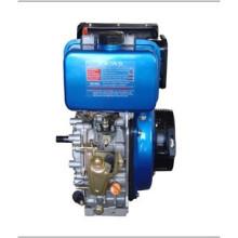 Air-Cooled Single Cylinder Diesel Engine Ka170