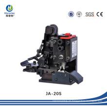 Molde de fio automático de alta precisão para terminais de alimentação lateral Crimping