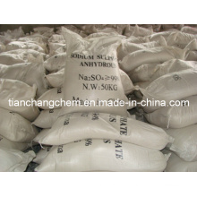 Sodium Sulphate Anhydrous (SSA) with 99% Purity