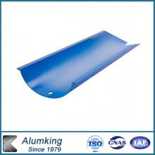 Feve/Epoxy Color Coated Aluminium Coil for Gutter