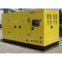 Yuchai 50Hz 320kw Soundproof Diesel Generator Set