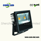 new design and competitive price 100watt led flood light