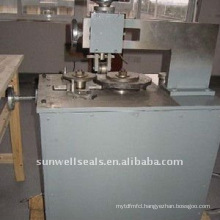 SUNWELL Metal Jacketed Machine for DJG