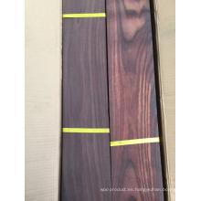 Kd y S4s Materia prima Indonesia Rosewood Madera para suelos de madera dura