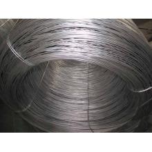 Fio de núcleo de aço ACSR de 1,57 mm para produção de condutores ACSR