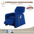 Bluttransfusion Stuhl Intravenöse Infusion Stuhl Blutspende Couch