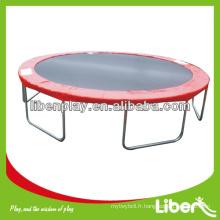Équipement de parc pour enfants Trampoline LE.BC.009 pour l'amusement