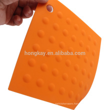 Original factory supply silicone heat resistive grill mat for home use