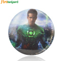 Promotional Button Badges With Printing Logo