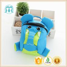 sacos de infantário mochilas de escola materna para crianças dia usam mochilas unisex de forma animal