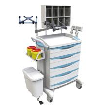 Trole difícil do ruído elétrico da intubação da entrada Keyless do hospital