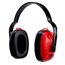 Red Ohrenschützer Ohrenschützer mit CE