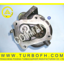 TWIN Turbocharger CT12A 17201-46010 FOR Lexus 1996