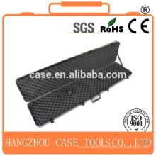 жесткий пистолет коробки/ABS пистолет коробка с алюминиевый кадр/пластик пистолет окна
