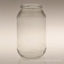 Konserven Glas Lebensmittel Jar (XG1270-6855)