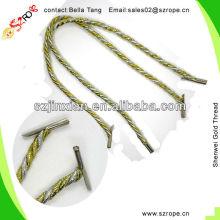Metallic Glitter Rope For Handles