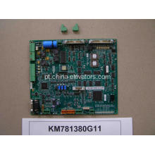 KONE Lift Inverter Placa HCBN KM781380G11