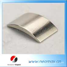 Arc Sintered Neodymium Magnets