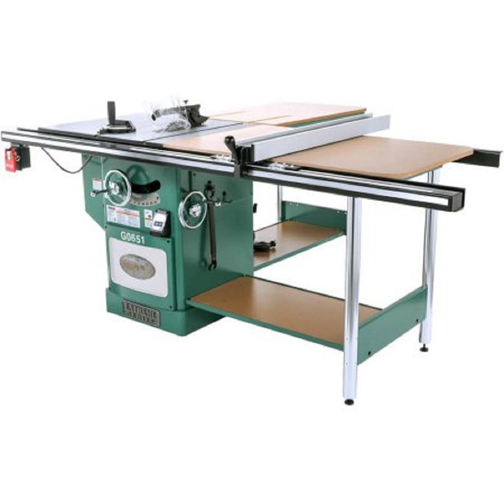 Table-Saw-with-Riving-Knife-10-Inch