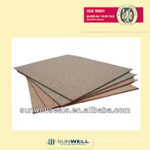 Cork Rubber Sheets with good price