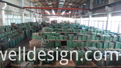Mold Warehouse