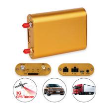3G WCDMA Auto SOS Alarm Motorcycle GPS Tracker