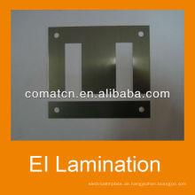 EI-Laminierung für Transformatoren