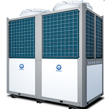 All-in-one DC Inverter Heating And Cooling Heat Pump