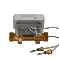 Smart Digital Ultrasonic Heat Meters With M-bus