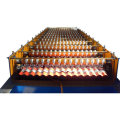 Auto PLC Touch Screen Roll Forming Line