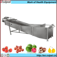 Limpiador / lavadora de vegetales y frutas