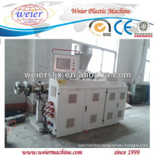 SJSZ-80/156 conical twin-screw Extruder machine