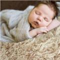 alfombra de microfibra bebé alfombra moderna para dormir