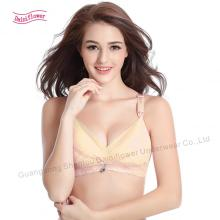 9977 Wholesale young women without steel bra underwear