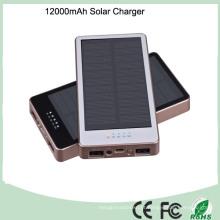 5000mAh ao carregador de bateria impermeável do banco das energias solares de 20000mAh Dual-USB (SC-1688)