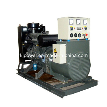Generador Diesel Deutz 100kVA (TD226B-6D)