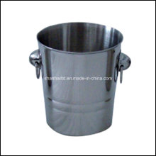 Stainless Steel Ice Bucket Champagne Bucket