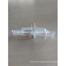 cat7 rj45 modular plug 8P8C UTP/FTP Cat7 RJ45 Plug for Stranded Network Cable