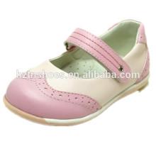 Chaussures de ballerine couleur bonbon chaussures fille 2014