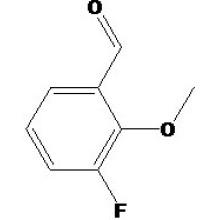 3-Fluoro-2-Methoxybenzaldehyde CAS No.: 74266-68-5