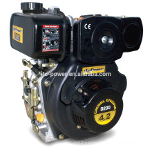 12hp 4 Stroke Stroke and Boat Usage Diesel Engine