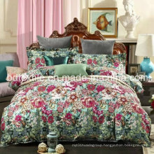 Stocklots of Bedsheet Fabric with High Density and Bright Colour