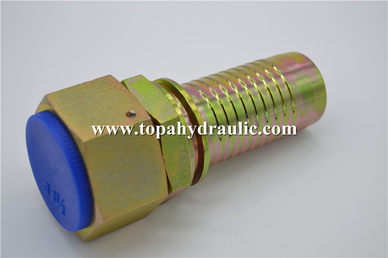 22612d 24 24w Hydraulic Hose And Fitting