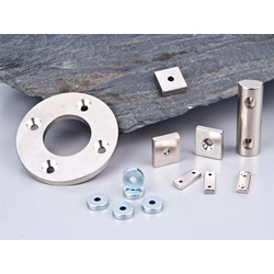 Sphere Sintered NdFeB Magnets