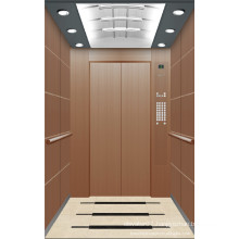Fujilf-High Quality Passenger Elevator of Technology From Japan Fjk-1619