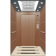 Fujilf-высокое качество пассажирский Лифт технологии из Японии Fjk-1619