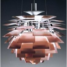 Hot Sale Red Color Celling Led lighting